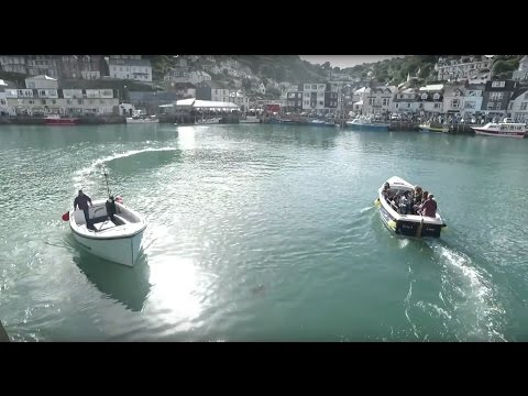 Looe Music Festival 2016 - Falling in love with Looe