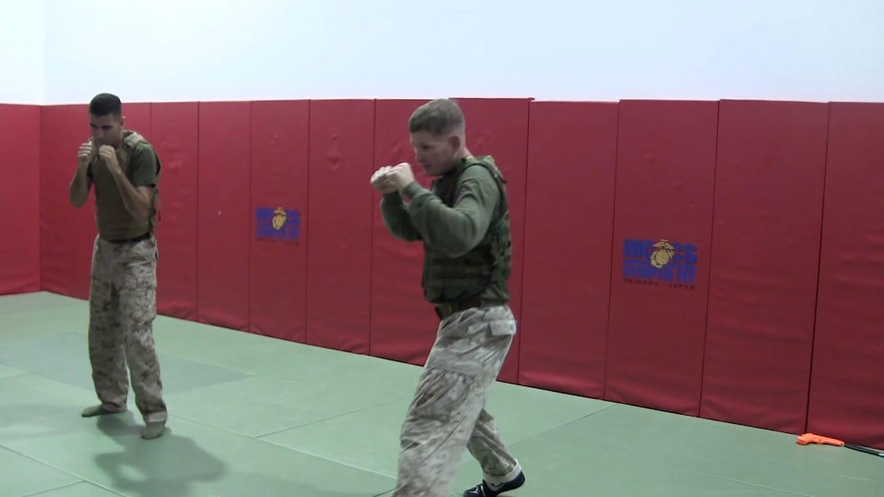 米海兵隊の格闘術「MCMAP」の構...