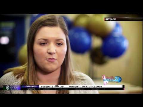 Education Matters  Clovis High School's Positivity Project