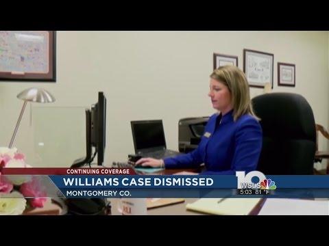 Case To Remove Montgomery County Court Clerk Dismissed