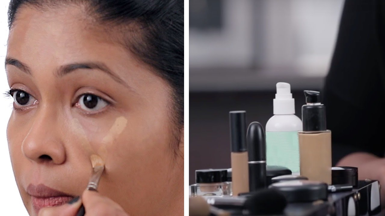 Image result for Important Things to Take Care before Applying a Foundation