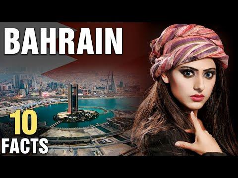 10 Surprising Facts About Bahrain