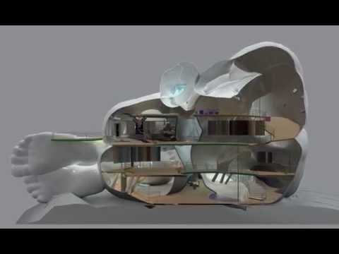 Avner Asher 3D Museum - Section