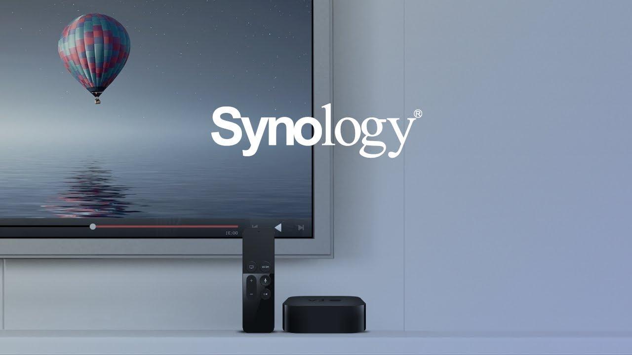 Synology im netzwerk finden