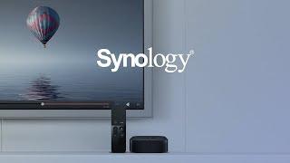 Videos zum TV streamen für Einsteiger - Synology Tutorial DSM 6.1
