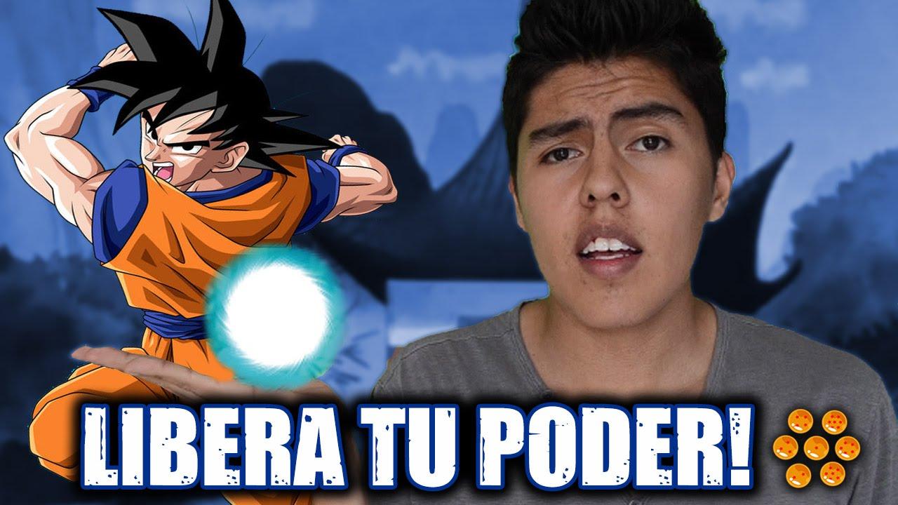 Cómo Ser Un Super Saiyajin En La Vida Real Youtube