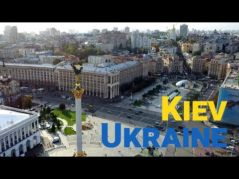 Kiev: Site of Ukraine's Maidan Revolution