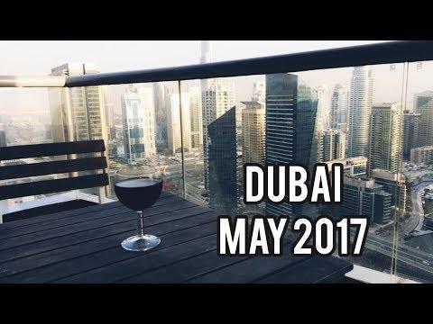 Dubai Vlog | 2017 | Neha Kaur