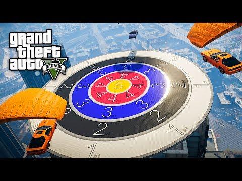 BOYFRIEND vs GIRLFRIEND CHALLENGE!! (GTA 5 Online Gun Running DLC Update)