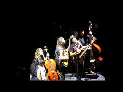 Jason Mraz - I Won't Give Up @ Royal Albert Hall 2014 [HD]