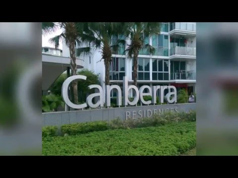 Canberra Residences