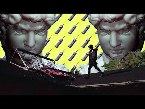 Mouthe - Let The Boy Live (Official Music Video) [NEST HQ Premiere]