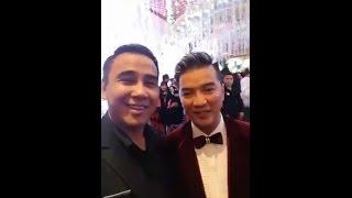 [Trực tiếp] Đám cưới Trấn Thành - Hari Won : Dàn sao Việt tham dự