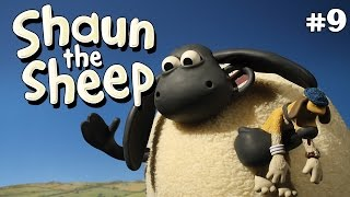 Shaun het Schaap - Supersized Timmy