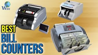 10 Best Bill Counters 2017