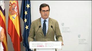 CEOE pide proteger en 70% a trabajadores en ERTE