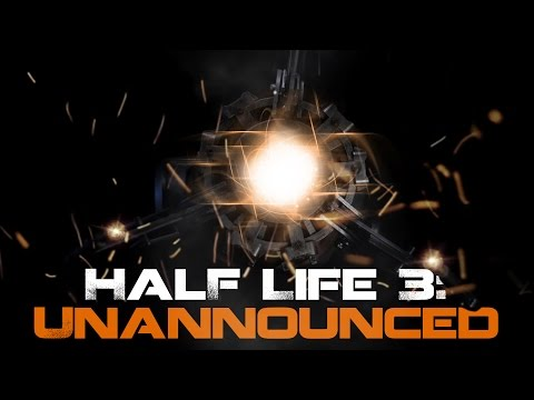 Half-Life 3 fan film shows Gordon Freeman looking pretty sad