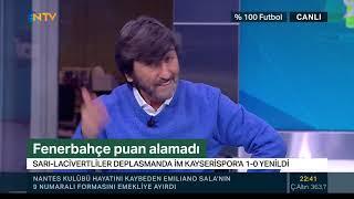 Gambar cover Rıdvan Dilmen: ''%50 Alper Ulusoy, %25 Hikmet Karaman, %25 Ersun Yanal...''