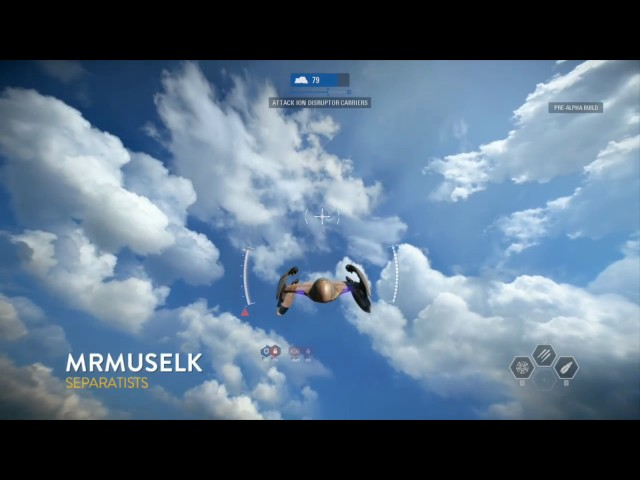 STAR WARS Battlefront 2 E3 2017 Assault On Theed GAMEPLAY AND REVEAL