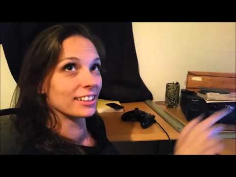 AG Indie Vlog 7 : Goodbye programming, hello art!
