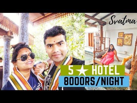 8000-rupees/night-hotel-room- -svatma-(full-tour)- -thanjavur