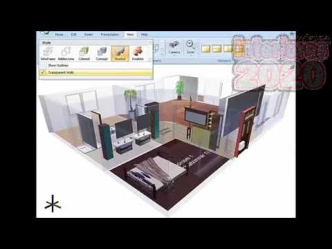 Software lepton dise o de muebles focus 3d gratis doovi for Software para diseno de casas 3d