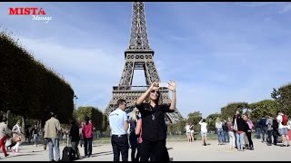 MISTA @ U-KISS concert in Paris 2014 (VLOG č.10) Thumbnail