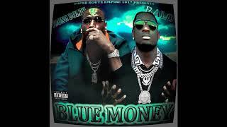 Young Dolph /ralo (blue money )mixtape