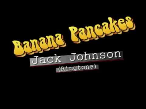 Banana Pancakes Ringtone