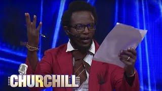 Churchill Show S05 Ep57