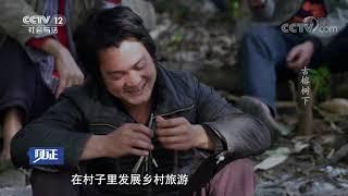 《见证》 20190719 守护秘境·北盘江大峡谷(三)古榕树下| CCTV社会与法