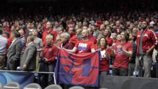 NCAA First Four Continues At Dayton