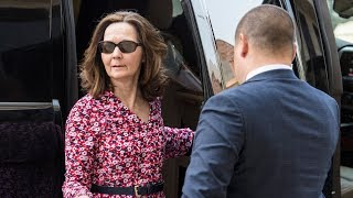 Who Is Gina Haspel? She's Trump's Pick For C.I.A. Director | NYT News