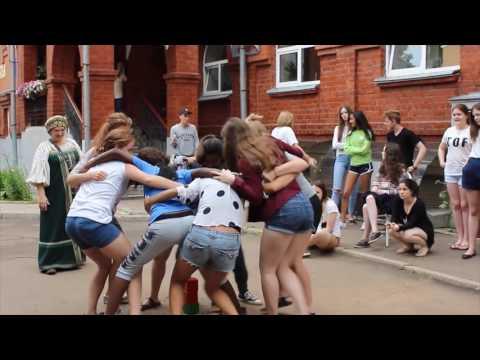 NSLI Y Russian Summer Kirov 2016 EP 2
