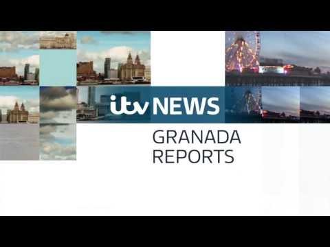 ITV News Granada Reports titles (HD)