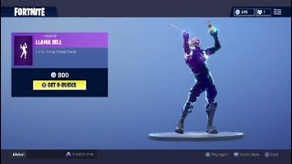 Fortnite Daily Item Shop September 1st 2018 Using Galaxy Skin New Skins Dreamflower and Far Out Man