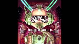 The Darkness - Hammer and Tongs - Lyric Video