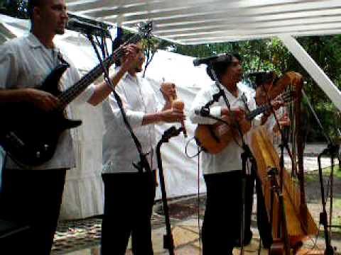 Alma Llanera David Jair Nieto
