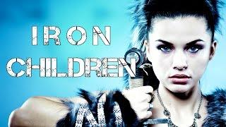 Hunger Games Song: Iron Children - Rachel Macwhirter