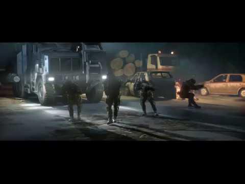Warface Thailand - Cyber Horde Trailer