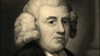 John Newton Sermon - The Ascension of Messiah to Glory