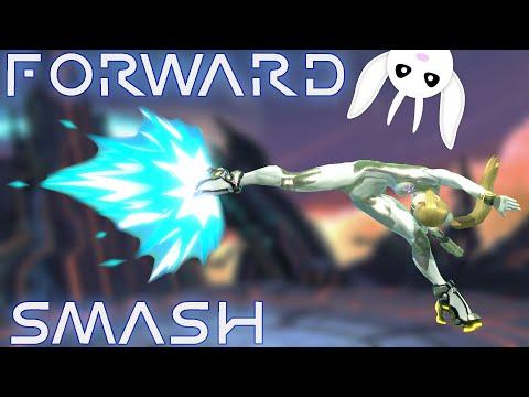 ZSS: EVERYTHING About Forward Smash [SSBU]
