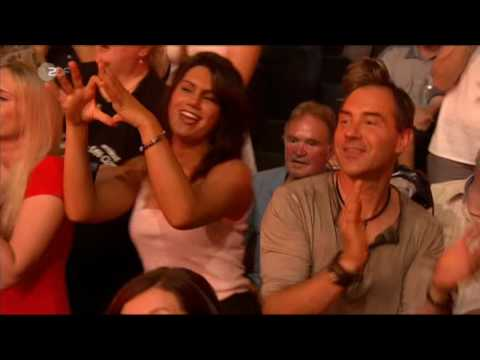 Thomas Anders (Modern Talking) - Love Is In The Air (LIVE) (2016) (John Paul Young Cover)