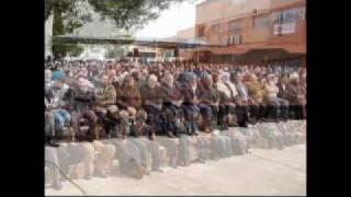 anashid abo shaar brothers at NBS . la elaha elallah أبوشعر