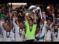 Реал Мадрид 4 1 Атлетико Мадрид Финал Лиги Чемпионов 2013 14 HD mp3