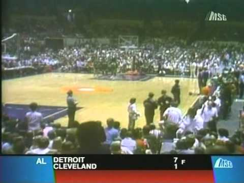 1973 NBA Playoffs ECF Game 4 - Celtics & Knicks Intros