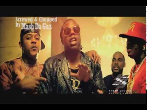 RichGang-Tapout (Explicit)  (Mash Da Gaz  Chopped Million Dollar Nasty Remix)