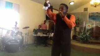 Apostle Clayton Harris-God is making a way for me Thumbnail