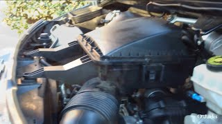 Watch First Before Changing a Mercedes Sprinter Giving a Bad Glow Plug Code