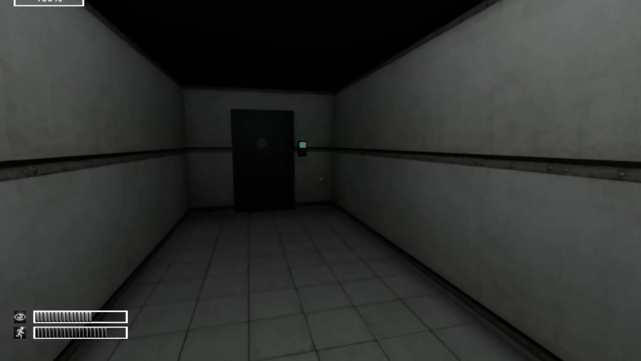 SCP Containment Breach Unity Edition (v0.3.1a) Gameplay
